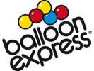 balloon express logo